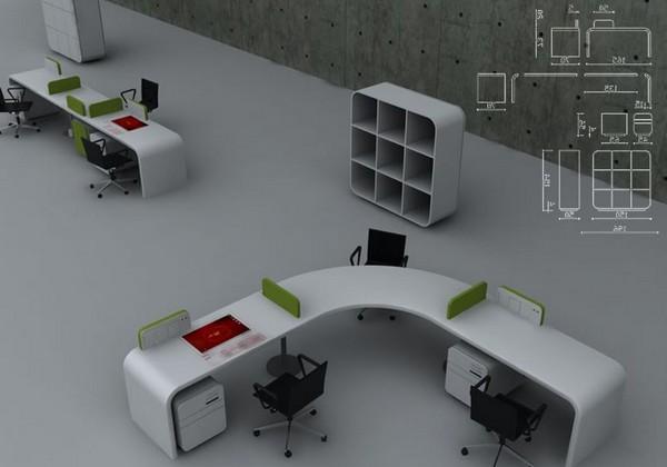 Office Furniture Concepts Nashville