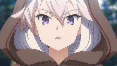 Zero kara Hajimeru Mahou no Sho BD Episode 1 – 2 (Vol.1) Subtitle Indonesia