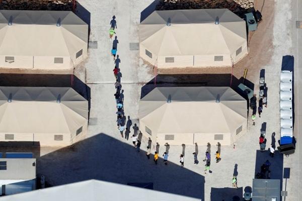 EUA: 49 crianças brasileiras estão em abrigos separadas dos pais