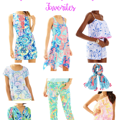 7f8a4c1050076a Chic in Carolina: Lilly Pulitzer After Party Sale Fit Guide