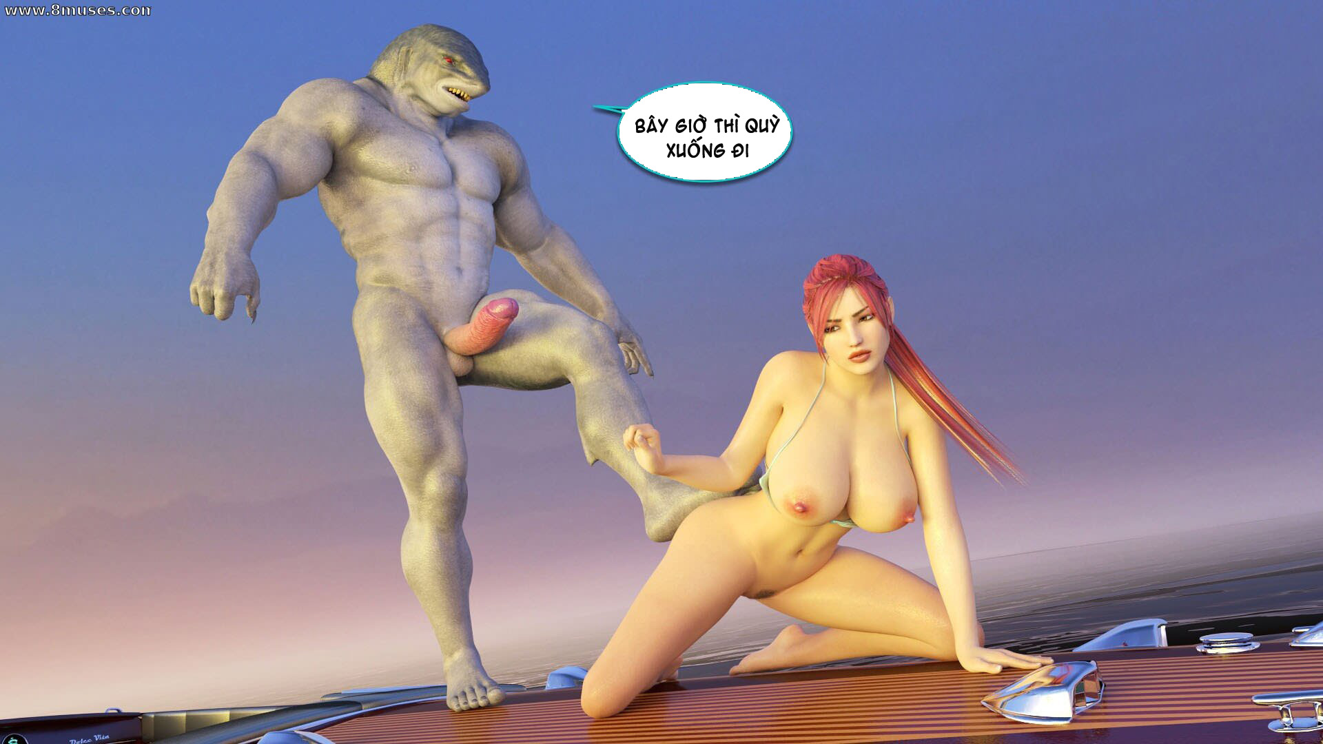 Image 88 in Komik Sex 3G Istri Selingkuh Dengan Rekan Kerja