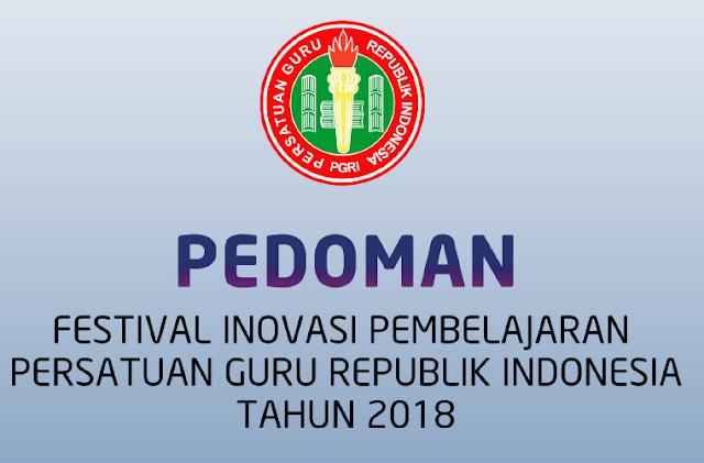 Festival Inobel PGRI Tahun 2018