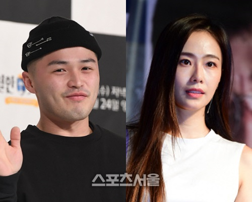 Image result for Hong Soo Hyun And Microdot Break Up