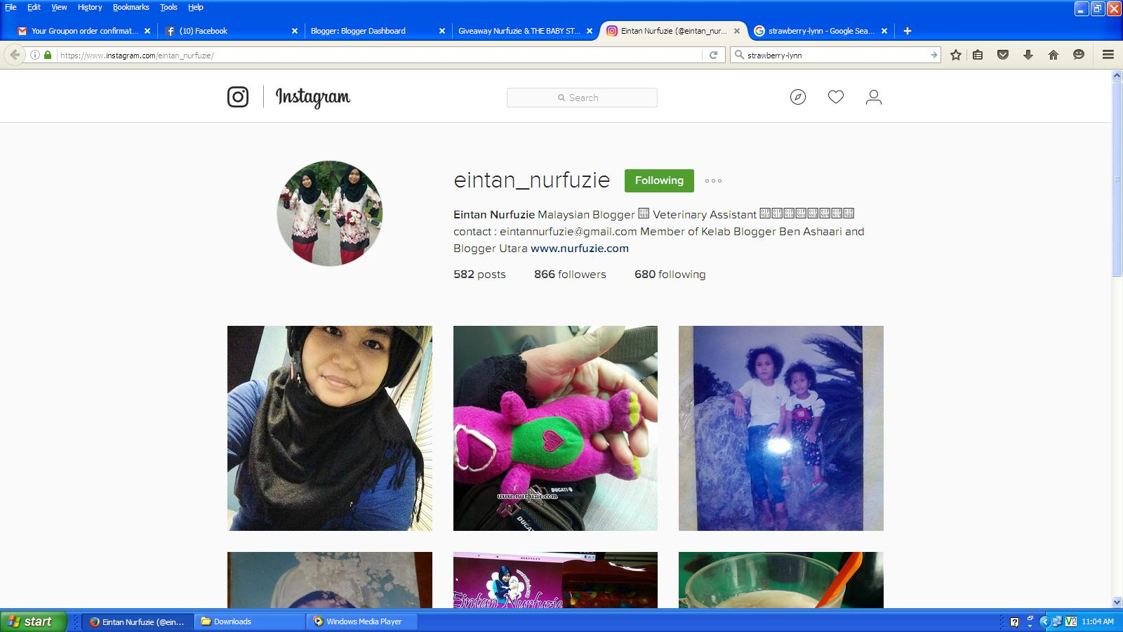 Malaysia baby online shop
