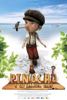 Pinocho (2013) Online