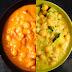 Wilcza Szkoła Gotowania: Curry (6 składników)