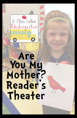 Lots of reader's theater scripts for Kindergarten. This is a Dr. Seuss activity that your students will love.