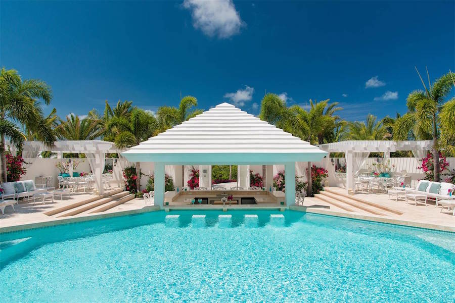 Pearl West Turks & Caicos