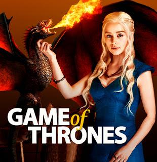 Game Of Thrones este cel mai piratat serial în 2013