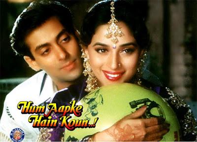 Hum Apke Hain Koun Dialogues By Salman Khan