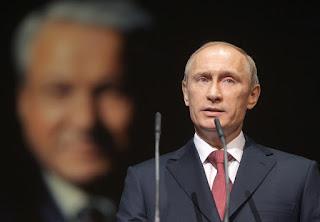 Η αυτοκρατορία του Πούτιν και τα πλοκάμια της στην Ελλάδα