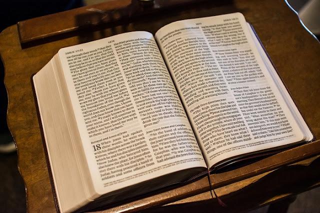 Revisi Alkitab Terjemahan Baru Libatkan Orang-orang Penting