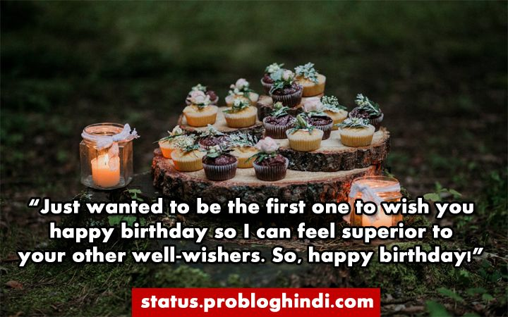 Birthday Status Best Birthday Wishes For Friends Love For Whatsapp