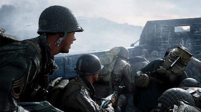 هل اللاعبين مهتمين بطور القصة في سلسلة Call of Duty ؟ إليكم الإجابة الصادمة …