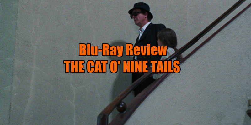 THE CAT O' NINE TAILS review