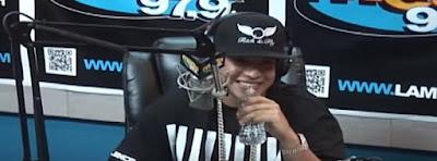 Ricky Martin se le declara a Daddy Yankee