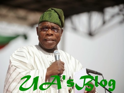 BREAKING: 2019: Obasanjo meets with Tunde Bakare, Yoruba leaders in Lagos
