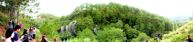 kilometers due north of Manila to the municipality of  thingstodoinsingapore: Mt. Province Adventure: Sagada