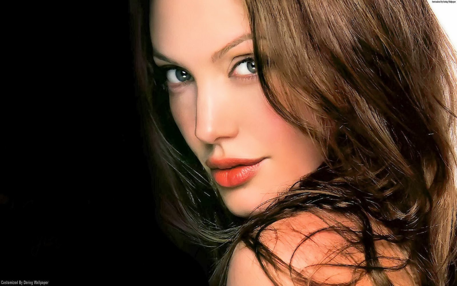 Angelina Jolie Hd Wallpaper,Images,Pics - Hd Wallpapers Blog-7154