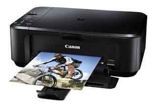Canon PIXMA MG2120 Download Treiber