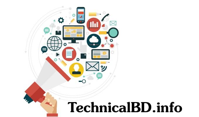 Digital Marketing এর মাধ্যমে Businesse বাড়ানোর কৌশল - TechnicalBD.info
