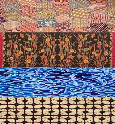 Mengetahui Motif-Motif Batik yang Terkenal di Indonesia