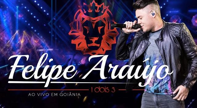 Felipe Araújo - Alcontece