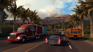 Download - American Truck Simulator - PC [Torrent]