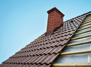 Strong Tile Roofing