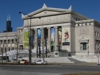 The Field Museum in Chicago, Illinois