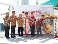 KTB Resmikan Dealer Nusantara Kranji