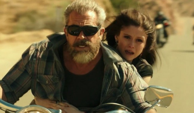 Blood Father [2016] - Gibson és a Kartell