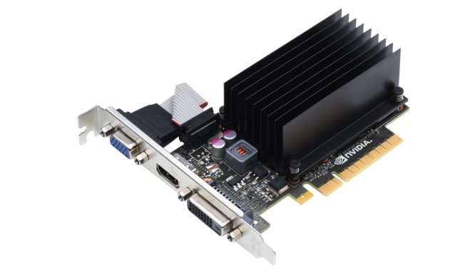 Nvidia GeForce GT 720 Driver Download