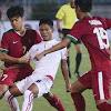 Skor Akhir 0-3, Antara Timnas Indonesia VS Vietnam di Piala AFF U-18