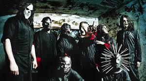 Slipknot en Chile