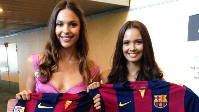 برشلونة قد يلعب في الدوري الأنجليزي لهذا السبب