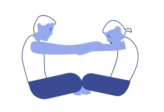Những bài tập yoga giúp các cặp đôi tăng cường mối quan hệ