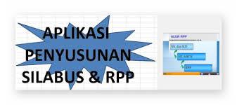 Download File Software Aplikasi Penyusunan RPP dan Silabus Otomatis