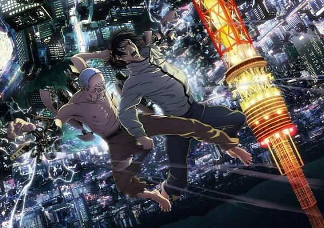 Rekomendasi Anime Seinen Terbaik Sepanjang Masa