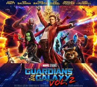 Film Guardians of The Galaxy 2