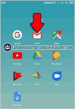 Tips Cara Melihat Id Gmail mudah