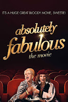Absolutely Fabulous The Movie 2016 Download In Hindi