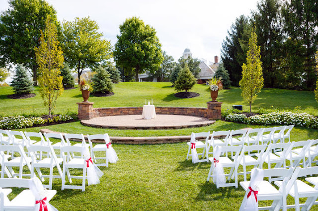 Wedding Venues In Columbus Ohio Wedgewood Golf & Country Club