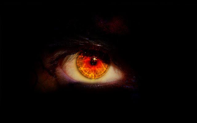 Image result for Apa Itu Pandangan Mata Jahat (Al-'Ain) Dan Bagaimana Menurut Islam?