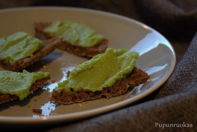 avokado-hernetahna