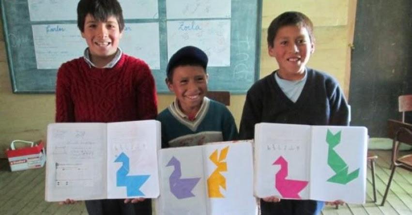 Todo sobre el concurso de proyectos de innovación de FONDEP y Enseña Perú - www.fondep.gob.pe