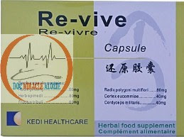 small revive product
