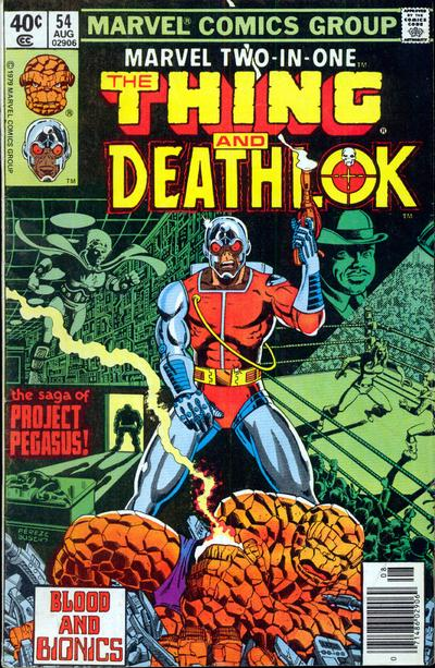 Key Issue Comics