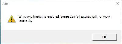 """Password Cracking Menggunakan Cain & Abel """"Mendapatkan Password Orang Lain"""""""