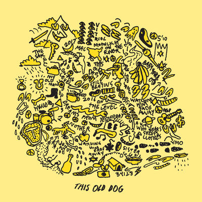 Mac DeMarco - This Old Dog - Album Download, Itunes Cover, Official Cover, Album CD Cover Art, Tracklist